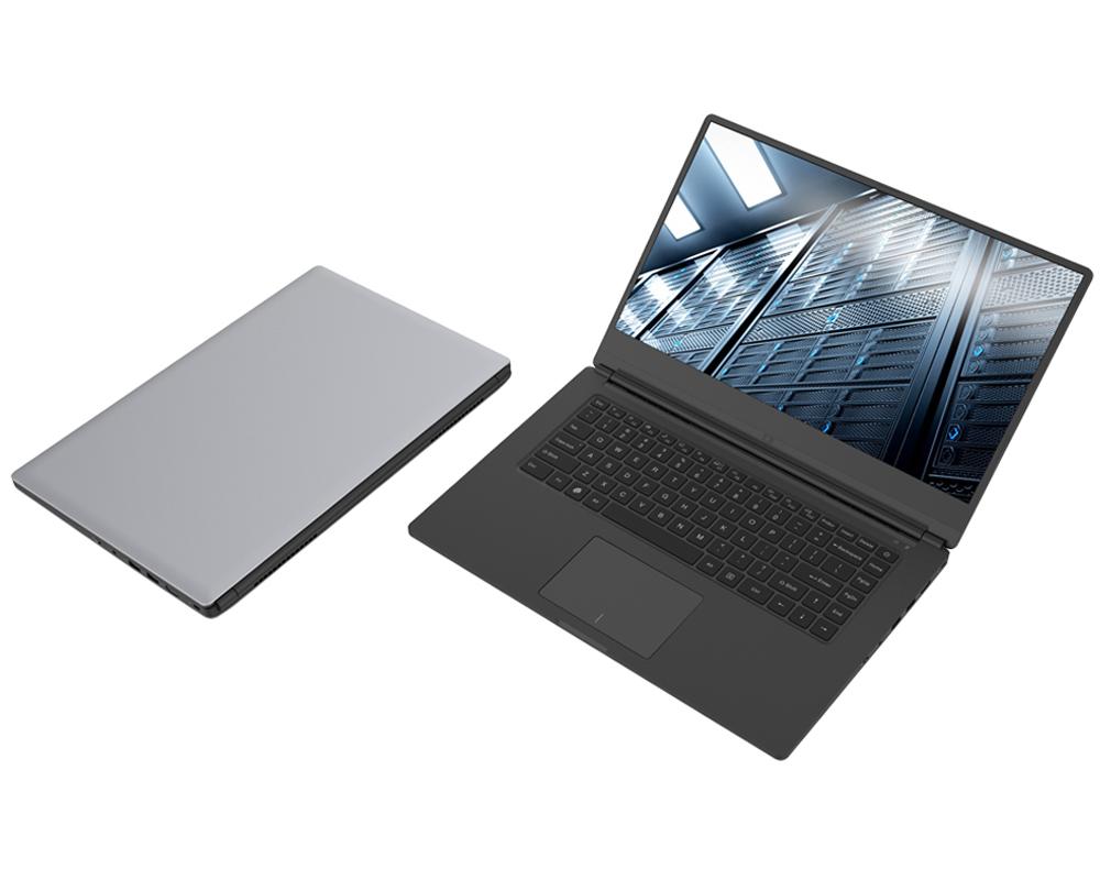 可信笔记本电脑