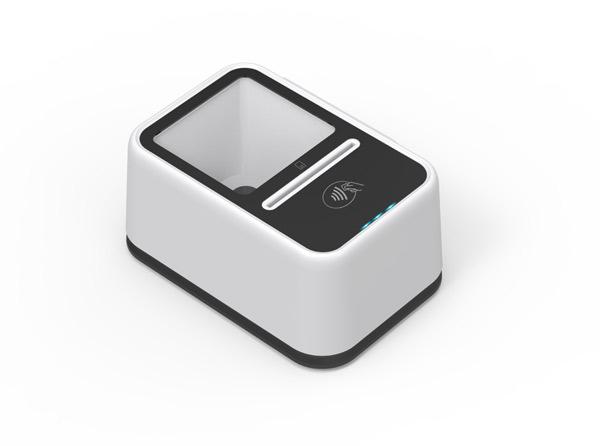 W2160 掃碼讀寫器